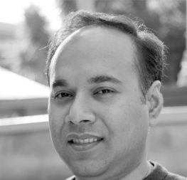 Dr Atiq Zaman