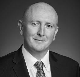 Hon Stephen Dawson MLC