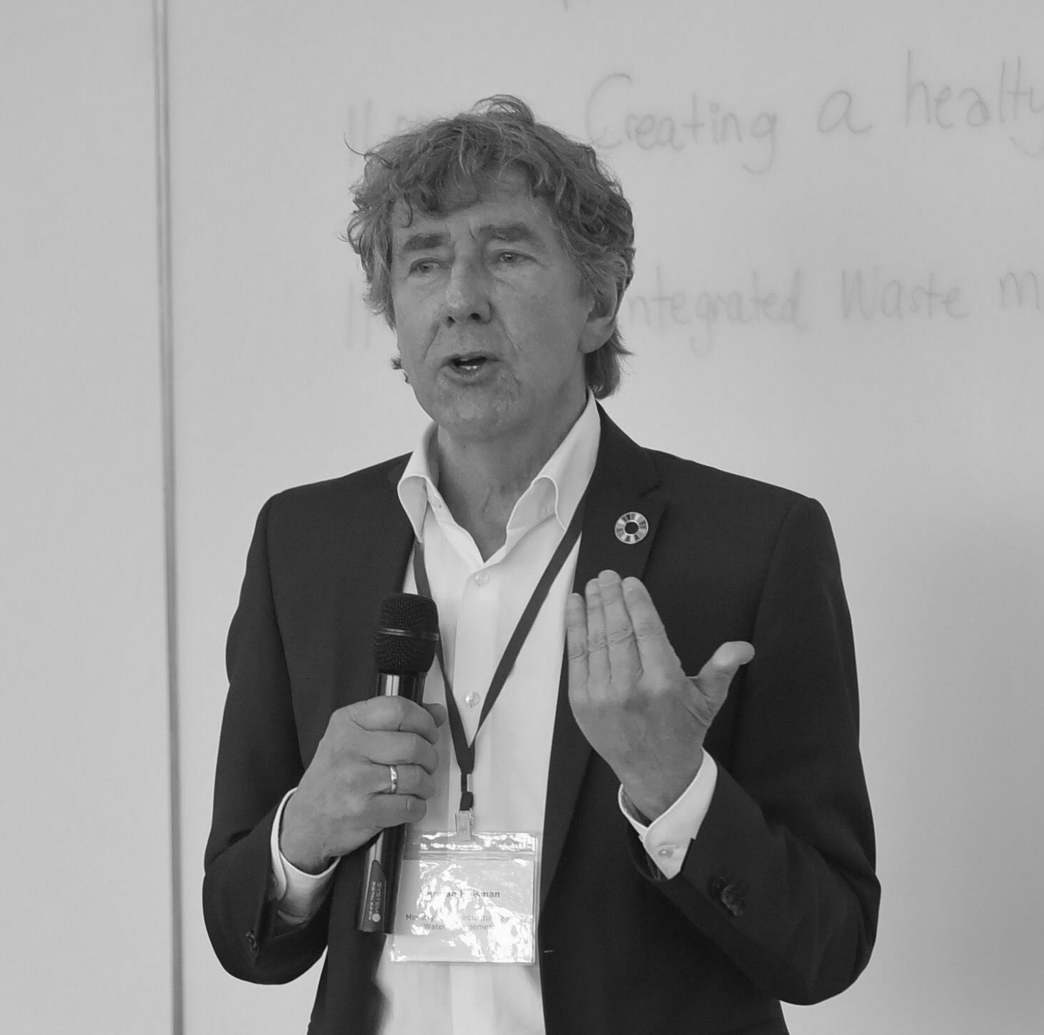 Herman Huisman MSc
