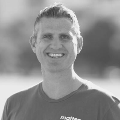 Martin McGinty