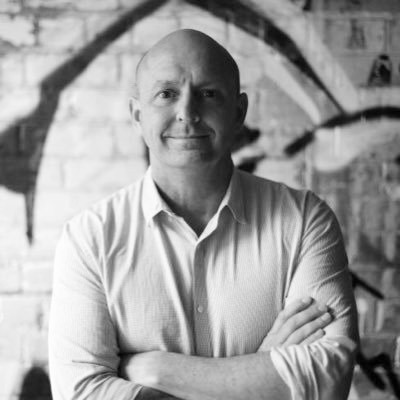 Dr Richard Denniss