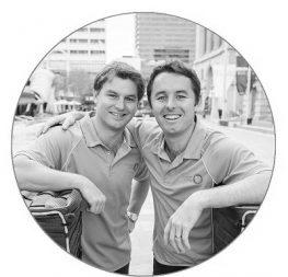 Michael Coghill & James Coghill