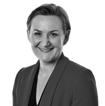 Hon. Amber-Jade Sanderson BA MLA