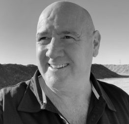 Steve Wacher