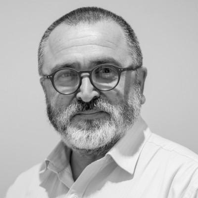 John Gertsakis